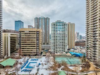 Photo 36: 1109 930 6 Avenue SW in Calgary: Downtown Commercial Core Apartment for sale : MLS®# A1079348