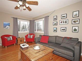 Photo 5: 111 42 Avenue NE in Calgary: Highland Park House for sale : MLS®# C4112502