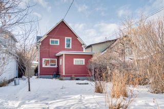 Photo 2: 1118 8 Street SE in Calgary: Ramsay Detached for sale : MLS®# A1056088