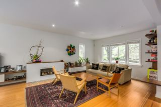 Photo 6: 417 W 14TH Avenue in Vancouver: Mount Pleasant VW House for sale (Vancouver West)  : MLS®# R2040420