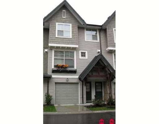 """Main Photo: 15152 62A Ave in Surrey: Sullivan Station Townhouse for sale in """"Uplands"""" : MLS®# F2706202"""