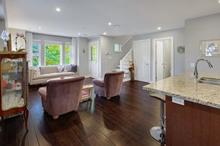 "Photo 4: 2315 MCLEAN Drive in Vancouver: Grandview Woodland Townhouse for sale in ""EcoViva"" (Vancouver East)  : MLS®# R2514438"