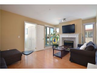 """Photo 2: 306 688 E 16TH Avenue in Vancouver: Fraser VE Condo for sale in """"VINTAGE EAST SIDE"""" (Vancouver East)  : MLS®# V950370"""