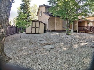 Photo 29: 4321 Riverbend Road in Edmonton: Zone 14 Townhouse for sale : MLS®# E4248105