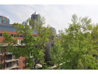 Photo 30: 402 929 18 Avenue SW in Calgary: Lower Mount Royal Condo for sale : MLS®# C4044007