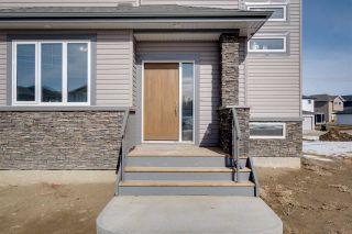 Photo 2: 49 WILSON Close: Fort Saskatchewan House for sale : MLS®# E4232578