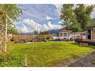 Photo 29: 35281 RIVERSIDE Road in Mission: Durieu Manufactured Home for sale : MLS®# R2582946