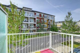 Photo 15: 507 Evanston Square NW in Calgary: Evanston Row/Townhouse for sale : MLS®# A1148030
