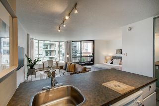 """Photo 14: 601 1333 HORNBY Street in Vancouver: Downtown VW Condo for sale in """"Anchor Point"""" (Vancouver West)  : MLS®# R2603899"""