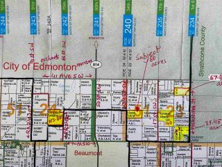 Photo 9: 6015 34 Street in Edmonton: Zone 53 Vacant Lot for sale : MLS®# E4224044