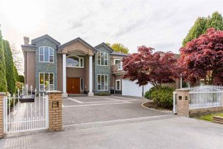 Photo 1: 7509 GRANDY Road in Richmond: Granville House for sale : MLS®# R2615104