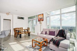 Photo 2: 3901 6588 NELSON Avenue in Burnaby: Metrotown Condo for sale (Burnaby South)  : MLS®# R2575318