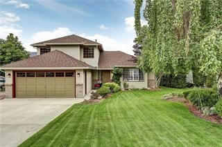 Photo 1: 3505 Witt Place: Peachland House for sale : MLS®# 10183248