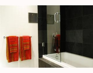 """Photo 8: 510 53 WEST HASTINGS Street in Vancouver: Downtown VW Condo for sale in """"PARIS ANNEX"""" (Vancouver West)  : MLS®# V749029"""