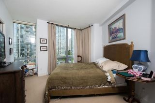 """Photo 17: 1004 1228 W HASTINGS Street in Vancouver: Coal Harbour Condo for sale in """"Palladio"""" (Vancouver West)  : MLS®# R2578006"""