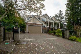 Photo 1: 15945 80 Avenue in Surrey: Fleetwood Tynehead House for sale : MLS®# R2562558