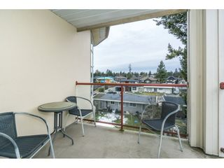 "Photo 19: 412 2626 COUNTESS Street in Abbotsford: Abbotsford West Condo for sale in ""Wedgewood"" : MLS®# R2346740"
