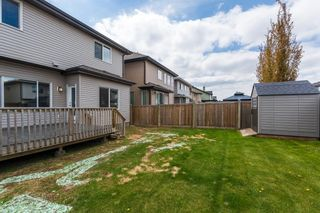 Photo 41: 15832 11 Avenue in Edmonton: Zone 56 House for sale : MLS®# E4246362