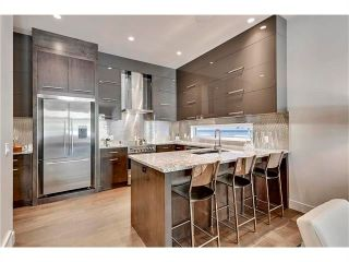 Photo 11: 1 1521 28 Avenue SW in Calgary: South Calgary House for sale : MLS®# C4046218