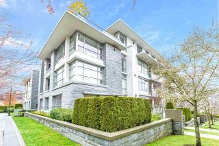 """Photo 2: 107 6015 IONA Drive in Vancouver: University VW Condo for sale in """"CHANCELLOR HOUSE"""" (Vancouver West)  : MLS®# R2587601"""