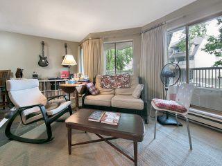 "Photo 9: 102 3626 W 28TH Avenue in Vancouver: Dunbar Condo for sale in ""Castle Gardens"" (Vancouver West)  : MLS®# R2602866"