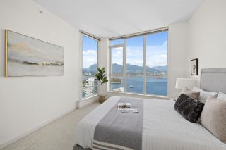 Photo 14: 3902 1189 MELVILLE Street in Vancouver: Coal Harbour Condo for sale (Vancouver West)  : MLS®# R2615734