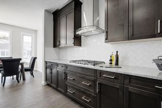 Photo 13: 27 SILVERADO CREST Place SW in Calgary: Silverado Detached for sale : MLS®# A1060908