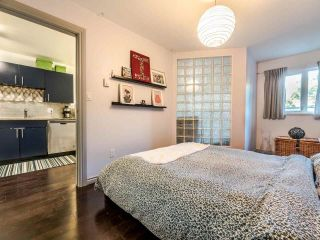 "Photo 19: 105 2255 ETON Street in Vancouver: Hastings Condo for sale in ""ETON VILLA"" (Vancouver East)  : MLS®# R2574228"