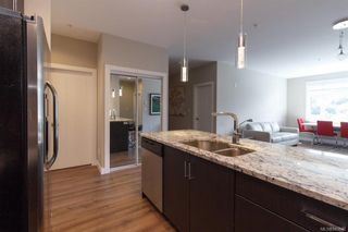 Photo 11: 313 2655 Sooke Rd in Langford: La Walfred Condo for sale : MLS®# 843946