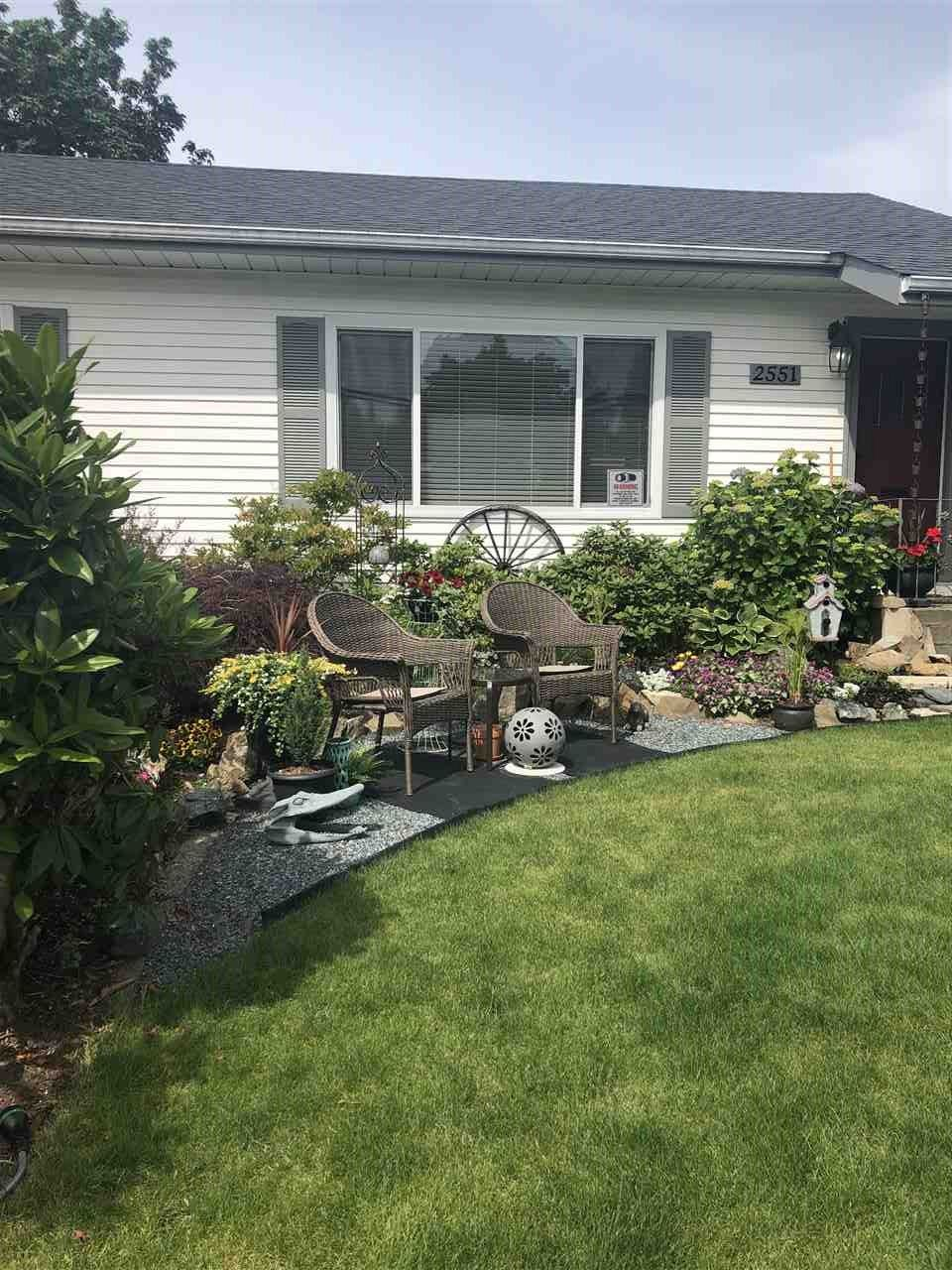 Photo 32: Photos: 2551 PARK Drive in Abbotsford: Central Abbotsford House for sale : MLS®# R2533422