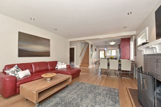 """Photo 24: 567 W 22ND Avenue in Vancouver: Cambie House for sale in """"DOUGLAS PARK"""" (Vancouver West)  : MLS®# R2049305"""