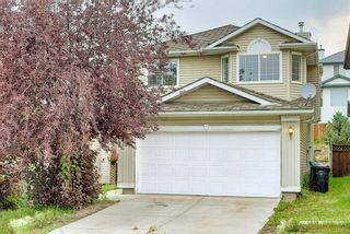 Photo 1: 11546 Tuscany Boulevard NW in Calgary: Tuscany Detached for sale : MLS®# A1136936
