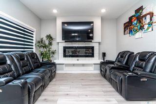 Photo 6: 213 Dubois Crescent in Saskatoon: Brighton Residential for sale : MLS®# SK864404
