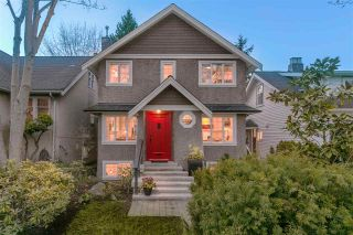 Photo 1: 3353 W 29TH AVENUE in Vancouver: Dunbar House for sale (Vancouver West)  : MLS®# R2161265