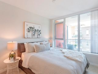 """Photo 24: 506 3281 E KENT AVENUE NORTH in Vancouver: South Marine Condo for sale in """"RHYTHM"""" (Vancouver East)  : MLS®# R2601108"""