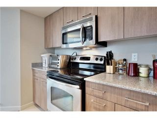"""Photo 10: 808 1212 HOWE Street in Vancouver: Downtown VW Condo for sale in """"1212 HOWE"""" (Vancouver West)  : MLS®# V1103940"""