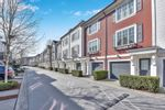 """Main Photo: 52 3010 RIVERBEND Drive in Coquitlam: Coquitlam East Townhouse for sale in """"WESTWOOD"""" : MLS®# R2544213"""