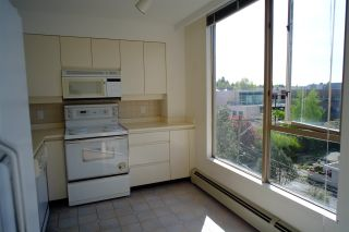 """Photo 10: 503 2108 W 38TH Avenue in Vancouver: Kerrisdale Condo for sale in """"The Wilshire"""" (Vancouver West)  : MLS®# R2058864"""