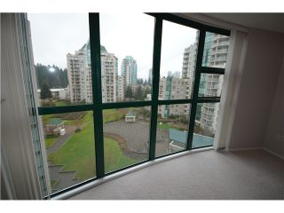 """Photo 7: 805 1196 PIPELINE Road in Coquitlam: North Coquitlam Condo for sale in """"THE HUDSON"""" : MLS®# V990430"""