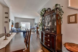 """Photo 8: 105 3010 RIVERBEND Drive in Coquitlam: Coquitlam East Townhouse for sale in """"WESTWOOD"""" : MLS®# R2109754"""