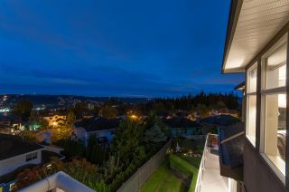 Photo 10: 2646 GRANITE COURT in Coquitlam: Westwood Plateau House for sale : MLS®# R2109137