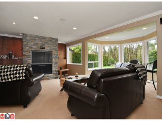 Photo 5: 4296 Shearwater Drive in Abbotsford: House for sale : MLS®# F1203929