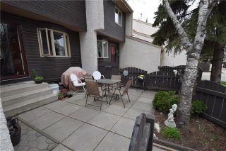 Photo 19: 4 611 St Anne's Road in Winnipeg: Meadowood Condominium for sale (2E)  : MLS®# 1919387