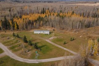 Main Photo: 371038B Range Road 6-1: Rural Clearwater County Detached for sale : MLS®# A1155376