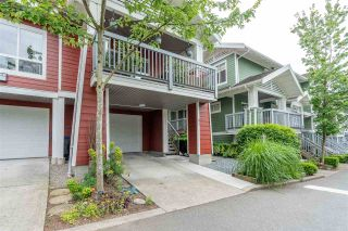 """Photo 2: 85 15168 36 Avenue in Surrey: Morgan Creek Townhouse for sale in """"Solay"""" (South Surrey White Rock)  : MLS®# R2469056"""