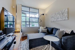 """Photo 18: 207 2828 YEW Street in Vancouver: Kitsilano Condo for sale in """"Bel-Air"""" (Vancouver West)  : MLS®# R2611866"""