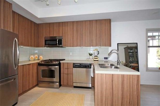 Photo 14: Photos: 29 140 Broadview Avenue in Toronto: South Riverdale Condo for sale (Toronto E01)  : MLS®# E3316429
