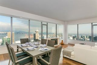 Photo 2: 3604 - 667 Howe Street in Vancouver: Downtown VW Condo for sale (Vancouver West)  : MLS®# R2455240