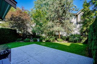 """Photo 38: 24 20120 68 Avenue in Langley: Willoughby Heights Townhouse for sale in """"The Oaks"""" : MLS®# R2599788"""