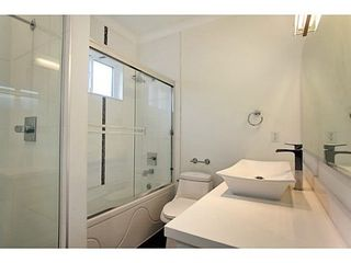 Photo 17: 2811 12TH Ave W: Kitsilano Home for sale ()  : MLS®# V1051364